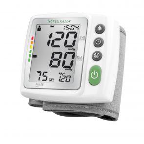 Medisana Bloeddrukmeter BM 315, Pols, Wit