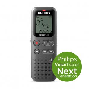 Philips Voice Recorder DVT1110