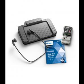 Philips Dictation & transcription set DPM6700/03