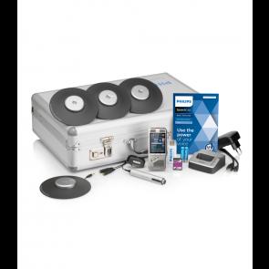 Philips PocketMemo Vergaderrecorder DPM8900/02