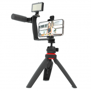 DigiPower Vlog Kit - Superstar Essensial