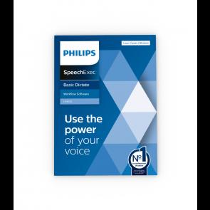 Philips SpeechExec Dictate 11 LFH4722/00
